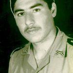 شهید عوضعلی محمدی