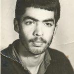 شهید نادر هاشمی