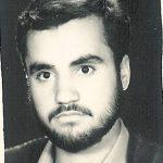 شهید سیدحسن حسینی رنانی