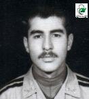 شهید علی اصغر خوشبخت