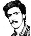 شهید طاهر طاهری آقبلاغ