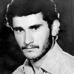 شهید عبدالرحمان عباسی