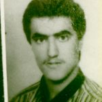 شهید سعید فریدون پور