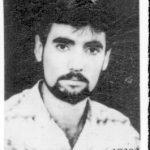 شهید رامین سعیدی بهنامی