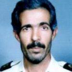 شهید محمدعلی باقری