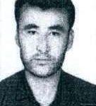 شهید کاظم محمدی