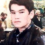 شهید نجیب محمدی