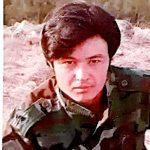 شهید غلامحسین محمدی