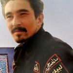 شهید محمدرضا رضایی