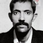 شهید سیدعباس سیدحلاج