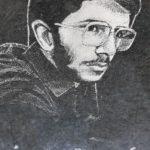 شهید سیدعلی اصغر معافی مدنی