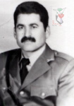 شهید احمد عسکری اردستانی