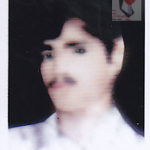 شهید سیدمحرم موسوی