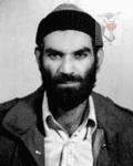 شهید خسرو نازنده تبریزی