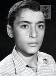 شهید محمدرضا شیرزادی لسکوکلایه