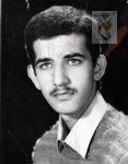 شهید سیدمصطفی کاظمی