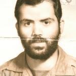 شهید سیدمجتبی شریفیون