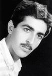 شهید احمد مرادبک
