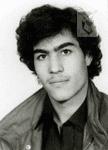 شهید محمد وجودی قریق