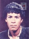 شهید علی اصغر رضایی