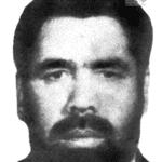 شهید محمدعلی حاجلو