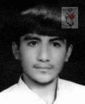 شهید محمد زارع