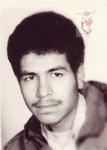 شهید محمدعیسی سروری