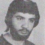 شهید جواد آردانی