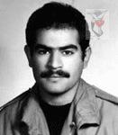 شهید سعید سلامی