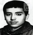 شهید مسعود آقارحیمی