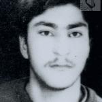 شهید علی محمد تریان