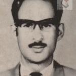 شهید یوسف روئوف حسن کیاده