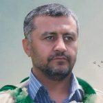 شهید اسماعیل حیدری