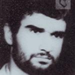 شهید سیدمرتضی غفاری نامی