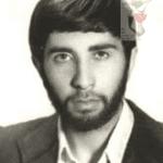 شهید احمد قربان زاده