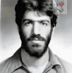 شهید علی رضا بانونژادقمری