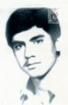 شهید محمد پیرحسینلو