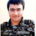 شهید محمدجمعه احمدی